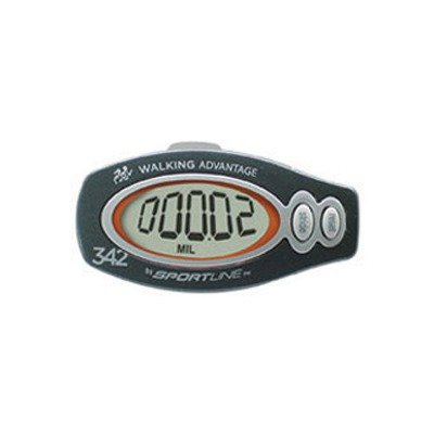 Cheap Distance Pedometer (B000GBR79U)
