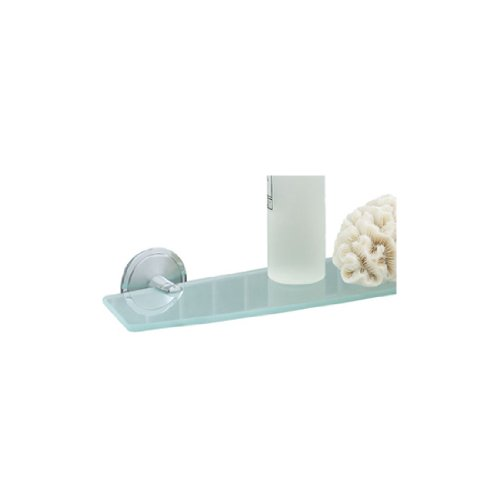 Inspirational Valsan Dirano Glass Shelf inch