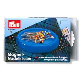 Prym Oval Magnetic Pin Cushion