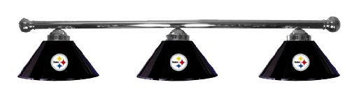 Cheap Price Of Pittsburgh Steelers Pool Table Light   Chrome Bar Present On  Today
