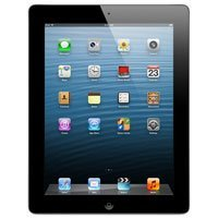 Apple iPad with Retina Display MD512LL/A (64GB, Wi-Fi, Black) NEWEST VERSION