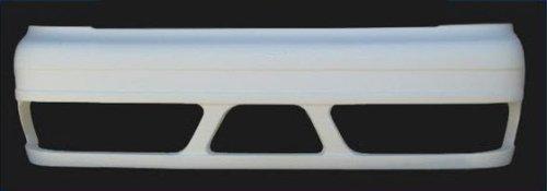 S-Tuning Heckstoßstange Heckschürze Stoßstange Honda Accord 93-98