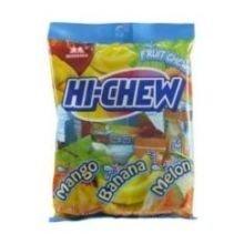 ハイチュウ トロピカルミックス Morinaga Hi Chew Candy, Tropical Mix, 3.53 Ounce  ハワイ直送品