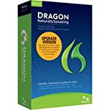 Dragon NaturallySpeaking Premium 12.0, Upgrade from Premium (PC)