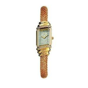 Just Cavalli Women's R7253423517 Eshmay Quartz Silver Dial Watch