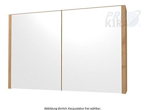 Pelipal Lardo Mirror Cabinet (LD SPS - 05 Bathroom 100 CM