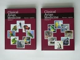 Clinical Avian Medicine Volumes 1 & 2