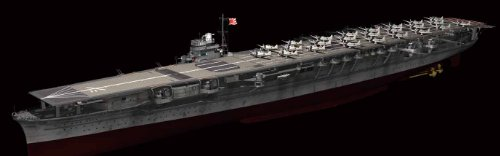 1/700 フルハル 日本海軍航空母艦 翔鶴