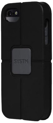Incase (インケース) iPhone5用ケース SYSTM VISE for iPhone5 Black/Asphalt  並行輸入品