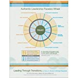 img - for Authentic Leadership Paradox Wheel Handout - Package of 20 book / textbook / text book