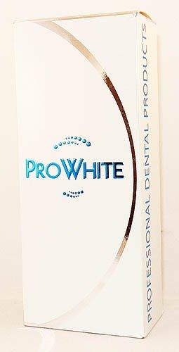 ProWhite 44% Dents de recharge blanchissant le