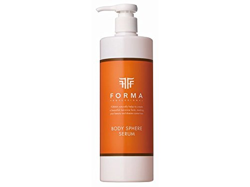 BODY SPHERE SERUM 500ml