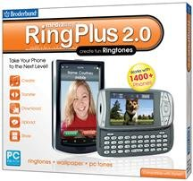 MEDIASHOP RINGPLUS 2.0 JC (SOFTWARE - PRODUCTIVITY)
