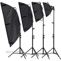 "Chimera Video Pro Plus Shallow Medium - 36"" x 48"" with 3 Screens"