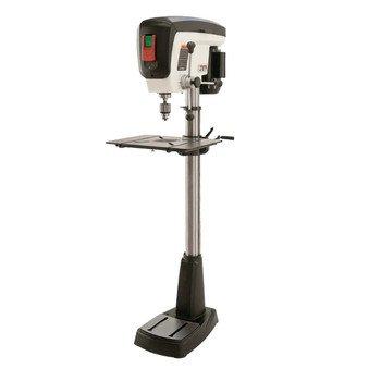Buy Bargain Jet 716300 JDP-17 3/4 HP 17 in. 16-Speed Floor Mount Drill Press