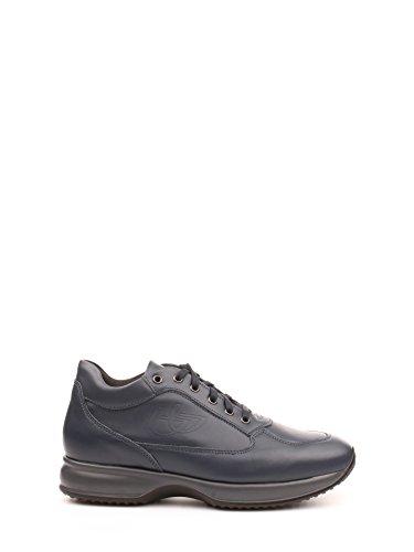 Byblos Blu 667351 Sneakers Uomo Blue Navy 40
