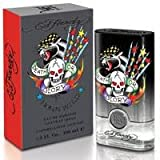 Christian Audigier Ed Hardy Born Wild EDT Spray (Men's 100ml)