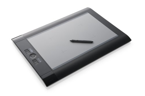 Wacom Intuos4 Extra Large Pen Tablet