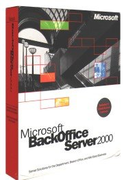 Microsoft Backoffice Server 2000 5 CAL