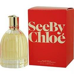 クロエ シーバイクロエミニ EDP 女性用香水 7.5ml