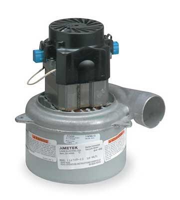 Electric Furnace Blower Ametek Lamb Vacuum Blower Motor