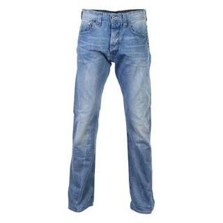 G Star Attacc Quartz Mens Jeans QUARTZ 36 L32