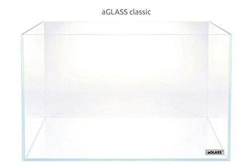 aGLASS-24l-Weiglas-Aquarium-36-x-245-x-28-cm-5-mm-Glasstrke