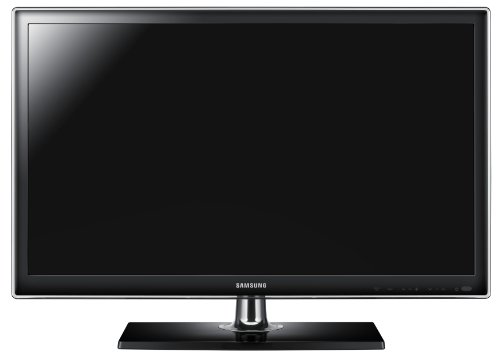 Samsung UE27D5000 27-inch Widescreen Full HD 1080p 100Hz LED TV with Freeview - Dark Grey