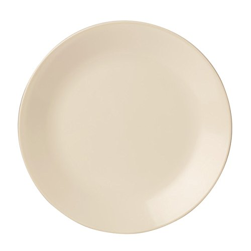 Corelle Impressions Sandstone Limited Edition 10.25-inch Dinner Plate (Set of 6), Dishwasher Safe (Corelle Beige Dishes compare prices)