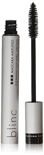 BLINC Mascara Amplified Marron Foncé
