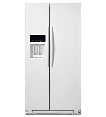 kitchenaid ksc24c8eyw 35 1 2 inch 24 cu ft