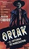 Orlak En El Infierno De Frankenstein