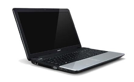 Acer - NX.M09ET.018 - Notebook, Processore Core i3 2.5 GHz, RAM 4 GB, HDD 500 GB