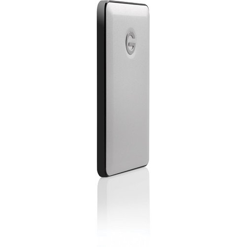 Hitachi G-Drive 500GB 500 GB USB 2.0 2.5