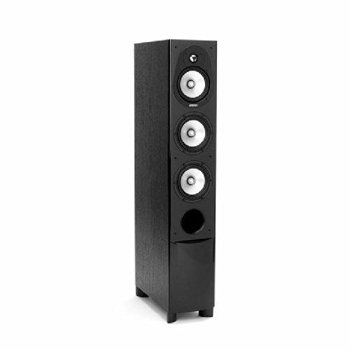 Energy Cf-50 Floorstanding/Tower Speaker (Black)