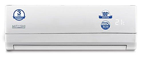 Mitashi MiSAC153v05 1.5 Ton 3 Star Split Air Conditioner