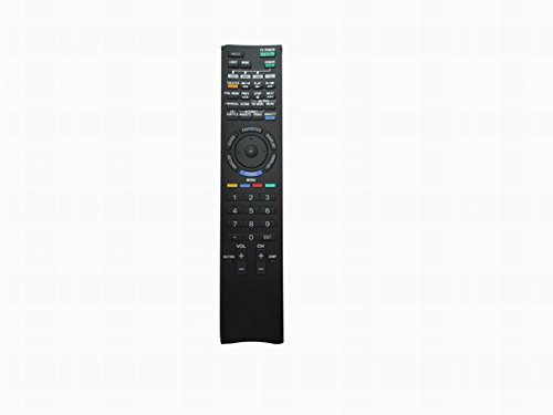 New General Replacement Remote Control Fit For Sony Pkdl-V26Xbr1 Kdl-V32Xbr1 Kde-42Xbr950Ol Kdf-50E2000 Lasma Led Lcd Xbr Bravia Hdtv Tv