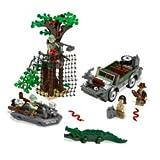 LEGO� Indiana Jones River Chase ~ LEGO
