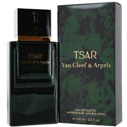 Van Cleef & Arpels Tsar Eau de Toilette sptay 100ml