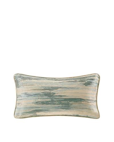 Metropolitan Home Elements Oblong Pillow, Blue