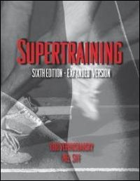 Supertraining [Paperback], by Yuri Verkhoshansky