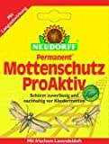 Neudorff Permanent® Mottenschutz ProAktiv