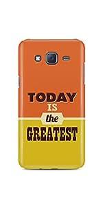 Casenation Today Is Greatest Samsung Galaxy J5 Matte Case
