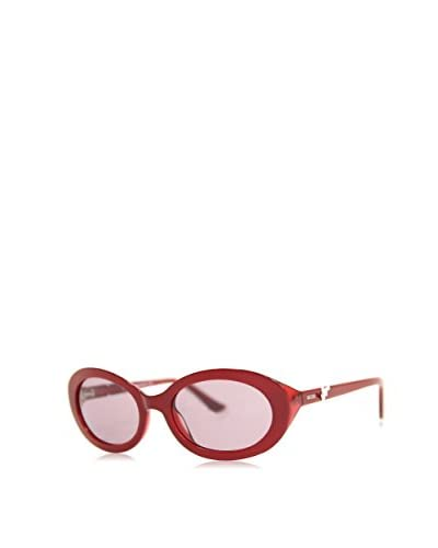 Moschino Gafas de Sol MO64904 (54 mm) Rojo