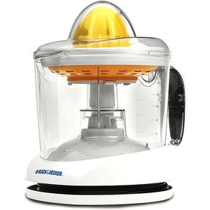 Kitchen Juicers Black & Decker 1-quart Citrus Mate Juicer