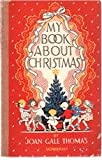 img - for My Book About Christmas book / textbook / text book