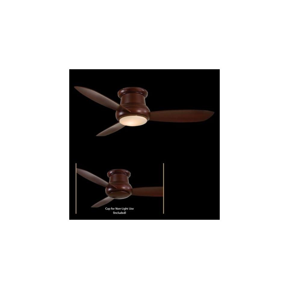 Minka Aire Ceiling Fans F519 MG 52In Concept Ii Fan Mg 2008 N A