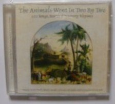 The Animals Went In Two By Two 101 Songs, Stories