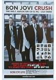 Bon Jovi - Crush Poster - 76x51cm