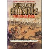 Gettysburg: The Final Fury (0425057585) by Catton, Bruce